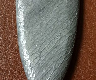 Метод ковки для получения дамасской стали