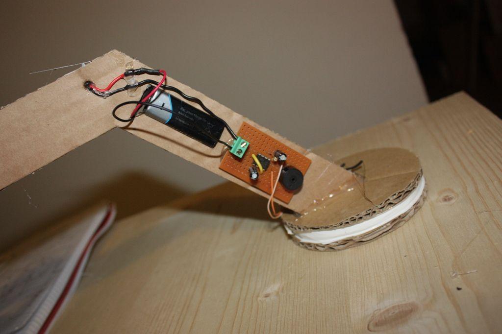 фото схемы самодельный металлоискатель украсить помощью редактора
